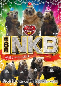 NKB総選挙2017「神セブン」確定!!