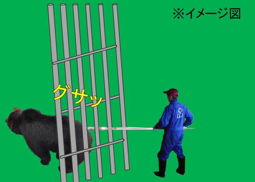 注射のイメージ図