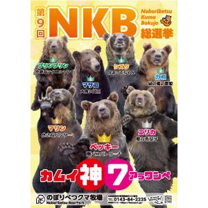 NKB総選挙2020「神セブン」決定!!